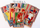 Choose Individual MATCH ATTAX ENGLAND EURO 2012 STAR PLAYER Free UK P&P