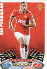 Match Attax 11/12 Man United Cards Pick Your Own From List
