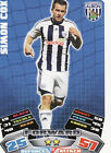 Match Attax 11/12 West Bromwich Albion Cards Pick Your Own From List
