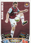 Match Attax Championship 11/12 West Ham Cards Pick Your Own From List