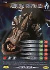 Doctor Who Battles In Time Invader Trading Cards Pick From List Rare & Super Rar