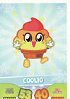 Moshi Monsters Mash Up Trading Cards Pick From List