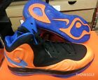 NIKE AIR MAX HYPERPOSITE AMARE STOUDEMIRE PE 524862-800 NEW YORK KNICKS RETRO