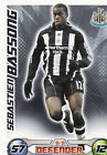 Match Attax Extra 08/09 Newcastle Portsmouth Cards Pick Your Own From List