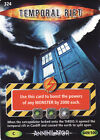 Doctor Who Battles In Time Annihilator Common Trading Cards Pick From List B