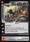 Warhammer 40K Battle For Delos Cards Pick From List Lot E