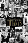 """Poster """"Audrey Hepburn - Breakfast At Tiffany's Collage"""""""