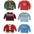 MY CHRISTMAS JUMPER Retro Novelty Vintage Kitsch As Seen On TV Party Family Fun