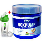 Dorian Yates Nox Pump Fruit Punch 450g + Shaker