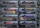 ( 4 PENS ) Official Lic NFL Click Pens Jazz Style ( All Teams ) Black Ink # A