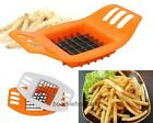 Fashion Potato Chip Stainless Cut Cutter Vegetable Slicer Chopper Knife