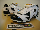 New HATAKEYAMA Pro Softball / Baseball Cleats Mens Black White