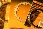 NEW GEBHARDT 110BCD CHAINRINGS