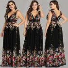 Ever Pretty Women's Long Bridesmaid Dresses Formal Prom Party Evening Gown 09016