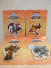 Genuine Skylanders Giants Character Gel Sticker Kids Gift Party Bag Filler NEW