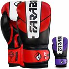 Boxing Gloves Pro Safety Series Training Punching Bags Pads Muay Thai Fitness