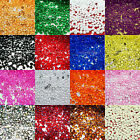 10000 ACRYLIC DIAMOND CONFETTI WEDDING TABLE SCATTER CRYSTAL PARTY DECORATION