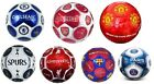 OFFICAL FOOTBALL CLUB - QUALITY SIZE 5 TEAM SIGNATURE BALL SOUVENIR GIFT XMAS