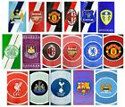 OFFICIAL FOOTBALL TEAM CREST COTTON BEACH BATH VELOUR TOWEL SWIM KIDS GIFT XMAS