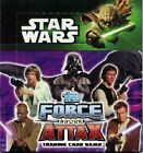 Star Wars Force Attax Movies Series 2 *CHOOSE YOUR Base Common Card 01-30*