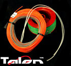 TALON SINK TIP  FLY LINE WF 6,7,8 OR 9 + BACKING & LOOPS FULL 30m (100') LINES