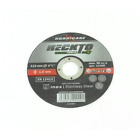 "Thin 4.5"" 115mm Metal Cutting Discs for Stainless Steel / Mild Steel"