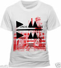 Depeche Mode Delta Machine T Shirt Official  S M L XL XXL