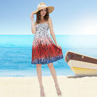 Ever Pretty High Stretch Short Summer Beach Casual Ladies Cheap 2015 Dress 03679