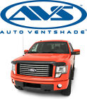 AVS+21208+Hoodflector+Bug+Deflector+Smoke+1997%2D2007+Ford+Excursion+F250+F350+SD