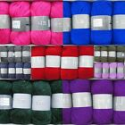 Wholesale!Luxury paillette/shiny mohair scarf yarn lot/Skeins;Worst,25 Colors!