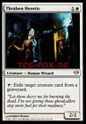 4x Thraben Heretic ● Dark Ascension ● M/NM ● Magic MTG DKA