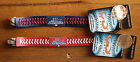 MLB Genuine Leather Fan Bracelet 2013 National League American League Champions