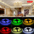 5 10 15 20 25M 3528 SMD LED Strip Roll Tape Lighting 12V Party Clubs Xmas Car UK