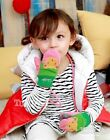 1-5 Years Soft Cute Baby Toddler Boy Girl Mittens Kids Warm Glove Winter 3499