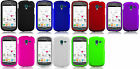 Hard Cover Case for Samsung Galaxy Exhibit (2013)  SGH-T599 T599 T599N Phone
