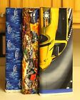 Ford Fabric Collection  Mustang F150 Trucks & Logo bty
