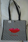SEPHORA BAG PURSE CASE GIFT COSMETIC MAKE UP PENCIL POUCH SHOPPER SHOPPING DUST