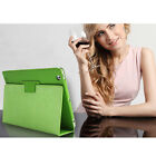 Retro Vintage Smart PU Leather Case Cover With Stand for Apple iPad 2 3 4
