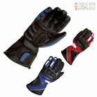 HELD Spyder Sports Touring Gloves Motorbike Motorcycle Soft Cowhide Protectors