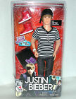 Justin Bieber Collectors Doll with Fashion Accessories - Asst - NIP