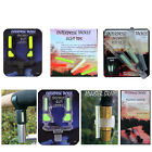 ENTERPRISE TACKLE CARP COARSE FISHING BANKSIDE ACCESSORIES QUIVERTIP ADAPTOR etc
