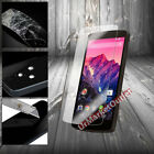 Tempered Glass Clear LCD Screen Protector Cover Film fit LG Google Nexus 5
