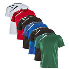 NEW PUMA SPIRIT MENS TRAINING FASHION FOOTBALL SPORTS CASUAL T-SHIRTS UK SIZE