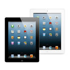 Apple 128GB iPad 4th Gen with Retina Display - Wi-Fi - Black  or White - New