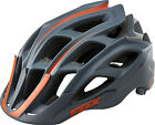 Fox Racing Striker Helmet Orange