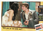 Disney High School Musical 3 Trading Cards Pick From List 84 To 152