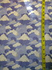 SUNNYSIDE - SILVER LINING BLUE SKY Kate Spain for MODA COTTON PATCHWORK FABRIC