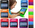 KIDS SHOCK PROOF HEAVY DUTY TOUGH FOAM CASE COVER STAND for IPAD MINI 1 2 3 4