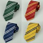 Harry Potter High-grade Jacquard Woven Men's Tie Costume Accessory H650 CSUG