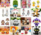 Cartoon USB 2.0 Flash Drive Animal Model Cat Unicorn Storage Pendrive 8GB 16GB